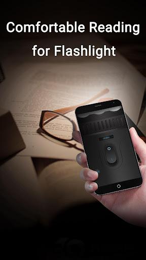 Flash light screenshot 7
