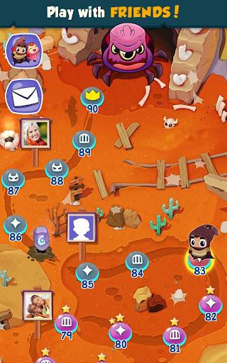 BoA - Epic Brick Breaker Game! screenshot 12