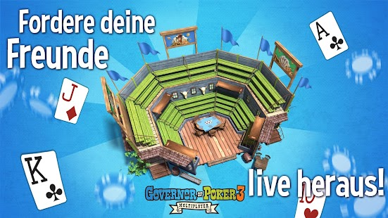 Gouverneur des Pokers 3 - Free Screenshot