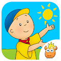 Game A Day with Caillou 1.1 APK for iPhone