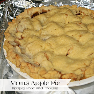Mom?s Apple Pie