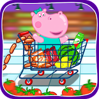 Kids Shopping Games For PC (Windows And Mac)