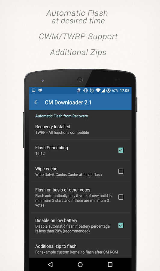 Lineage Downloader Premium Screenshot 4