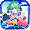 Bom 3D Mobile - Boom Boom