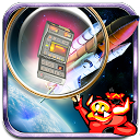 Space Travel – Hidden Objects