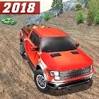 Off - Road Pickup Truck Simulator 1.5