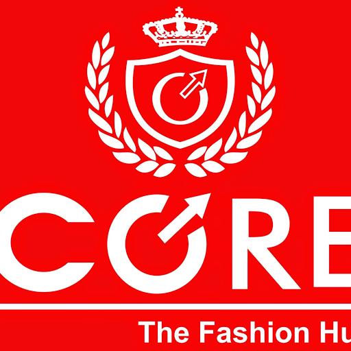 Core, Dadar West, Dadar West logo