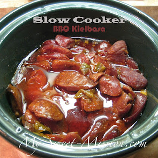 Slow Cooker Kielbasa Recipes