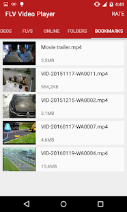 Free FLV Video Player APK for Windows 8