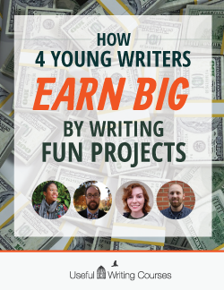 Young Writer Case Studies