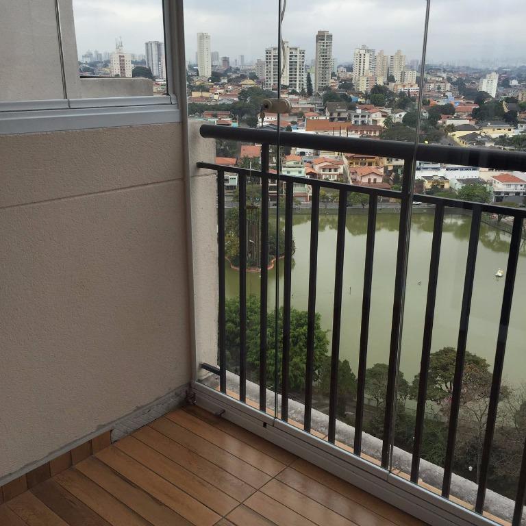 Apto 2 Dorm, Vila Rosália, Guarulhos (AP3645) - Foto 18