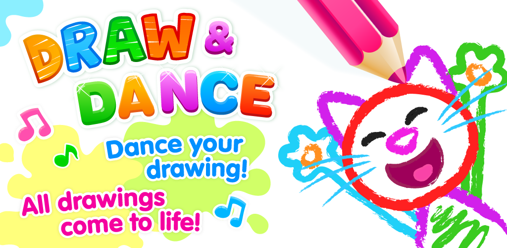 Learning Kids Painting App! Toddler Coloring Apps 1.0.1.6 Apk ...