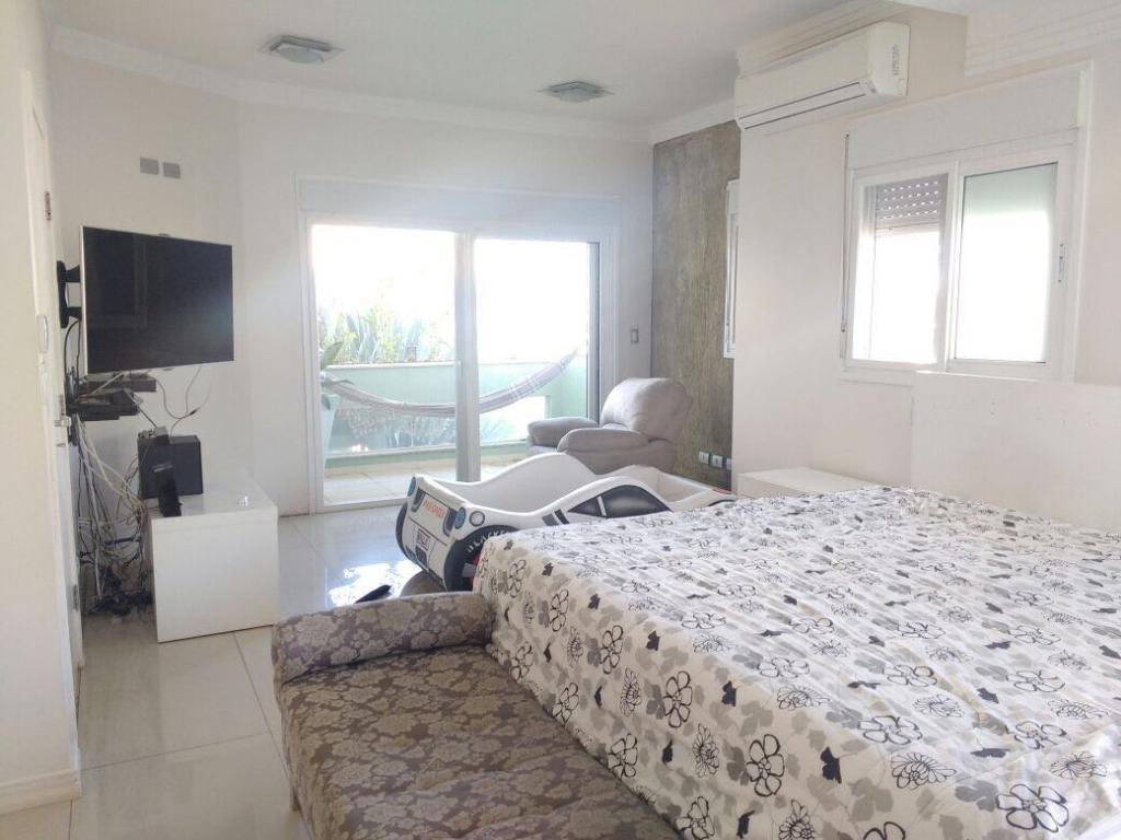 Casa em condomínio à Venda - Villa Branca