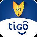 App Mi Tigo Ticket APK for Kindle