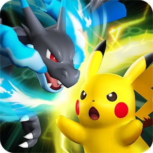 Pokémon Duel for PC-Windows 7,8,10 and Mac