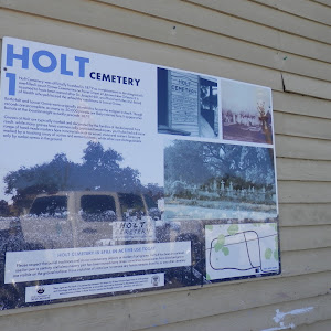 Holt Cemetery was officially founded in 1879 as a replacement to the dangerously overfilled Locust Grove Cemeteries on Freret Street in Uptown New Orleans. It is assumed to be named after Dr. Joseph ...