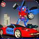 Police Robot Car Simulator