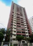 Apartamento residencial para locação, Goiabeiras, Cuiabá.