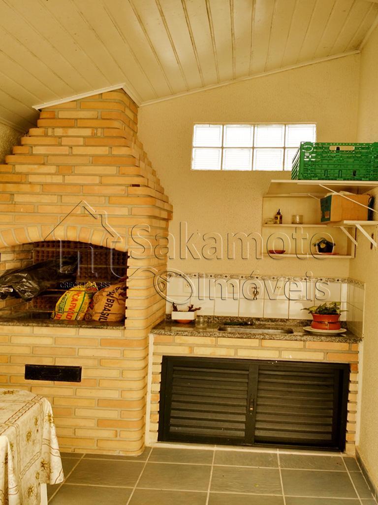 Sakamoto Imóveis - Casa 3 Dorm, Sorocaba (SO1688) - Foto 9