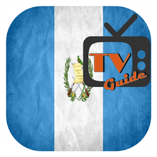 GUATEMALA TV Guide Free - screenshot