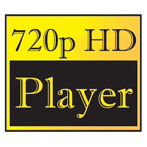 HD Video Player 720p