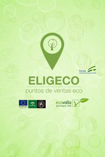Eligeco - screenshot