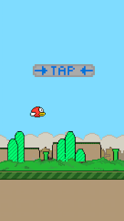Pipe Flyer - screenshot