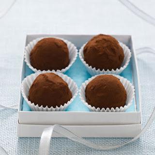 Kosher Chocolate Truffles Recipes