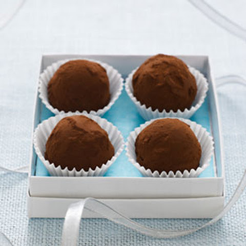 Chocolate Truffles Rezept | Yummly