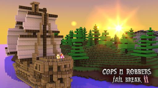 Cops N Robbers 2 screenshot 4