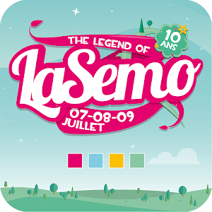 LaSemo 2017 for PC-Windows 7,8,10 and Mac