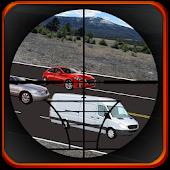 Traffic Cars Hunt