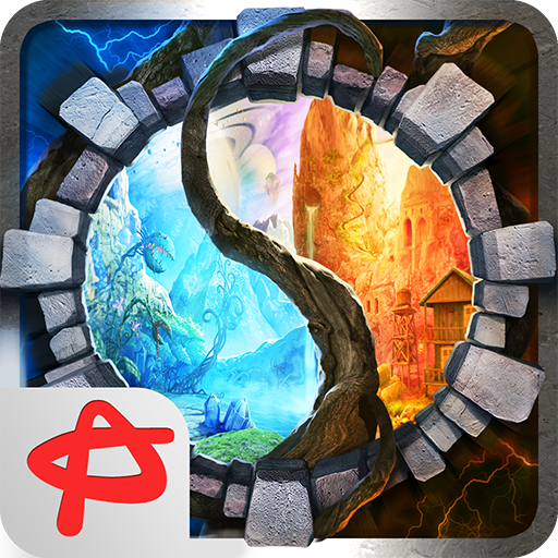 Hidden Numbers: Twisted Worlds (game)