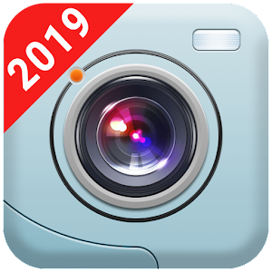 HD Camera for Android For PC (Windows & MAC)