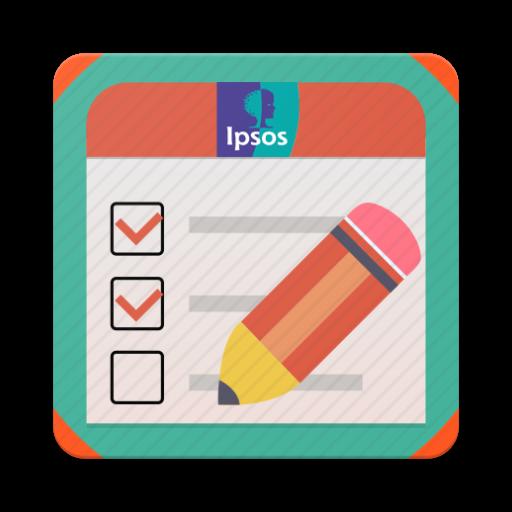 Android aplikacija Ipsos Adria CAPI