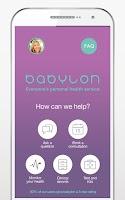 Screenshot of babylon