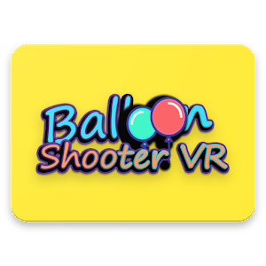Balloon Shooter VR For PC