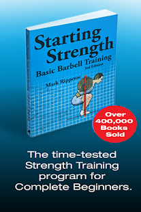 Starting Strength Official- screenshot thumbnail
