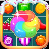 Game Jelly Blast version 2015 APK
