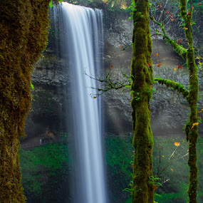 by Jim Jones - Landscapes Waterscapes ( waterfalls, waterscapes, waterscape, waterfall, water )