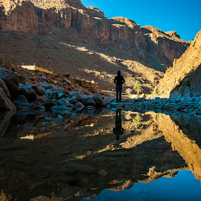todra gorge by Allal Fadili - Uncategorized All Uncategorized ( todra valley, todra )