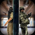 Counter terrorist FPS Mission
