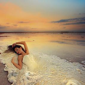 by Natalie Houlding - Wedding Bride