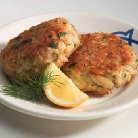 Maryland's Best Crab Cake