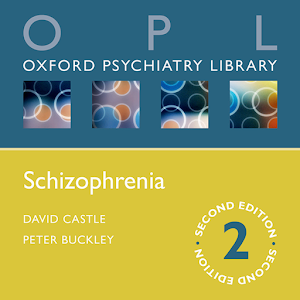Schizophrenia (Oxford Psychiatry Library), 2ed for Android