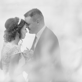 Love by Krešimir Šarčević - Wedding Bride & Groom