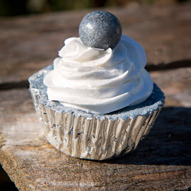 SOAP cupcake by Brook Kornegay - Food & Drink Candy & Dessert