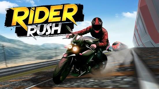 Subway Rider - Train Rush for pc