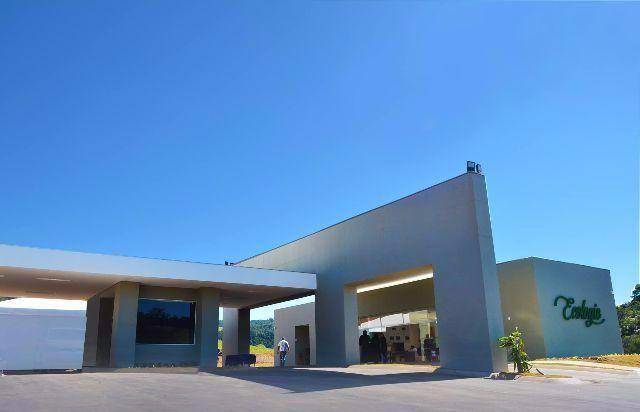 Terreno residencial à venda, Ecologie Residencial Itatiba, Itatiba.