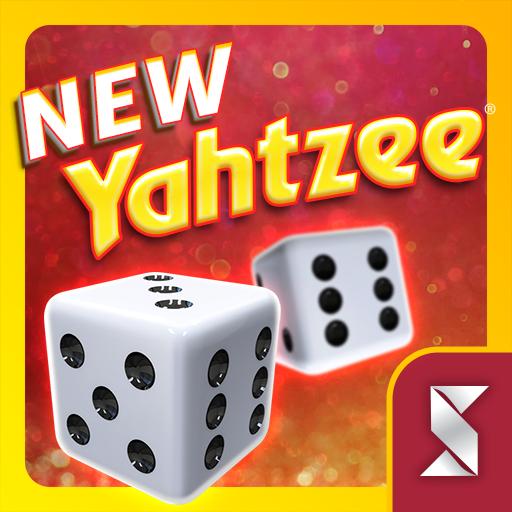 New YAHTZEE® With Buddies (game)
